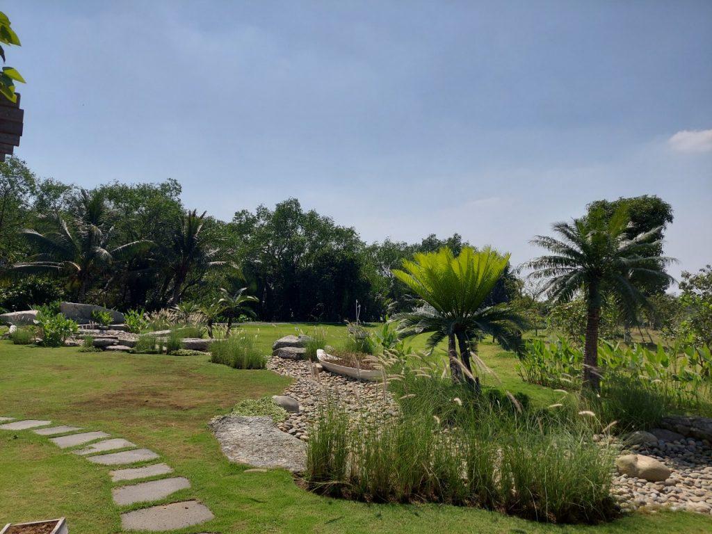 đất nông nghiệp kinh tế vườn, đất nhà ở kinh tế vườn, đất trồng cây lâu năm , chuyển đổi mục đích